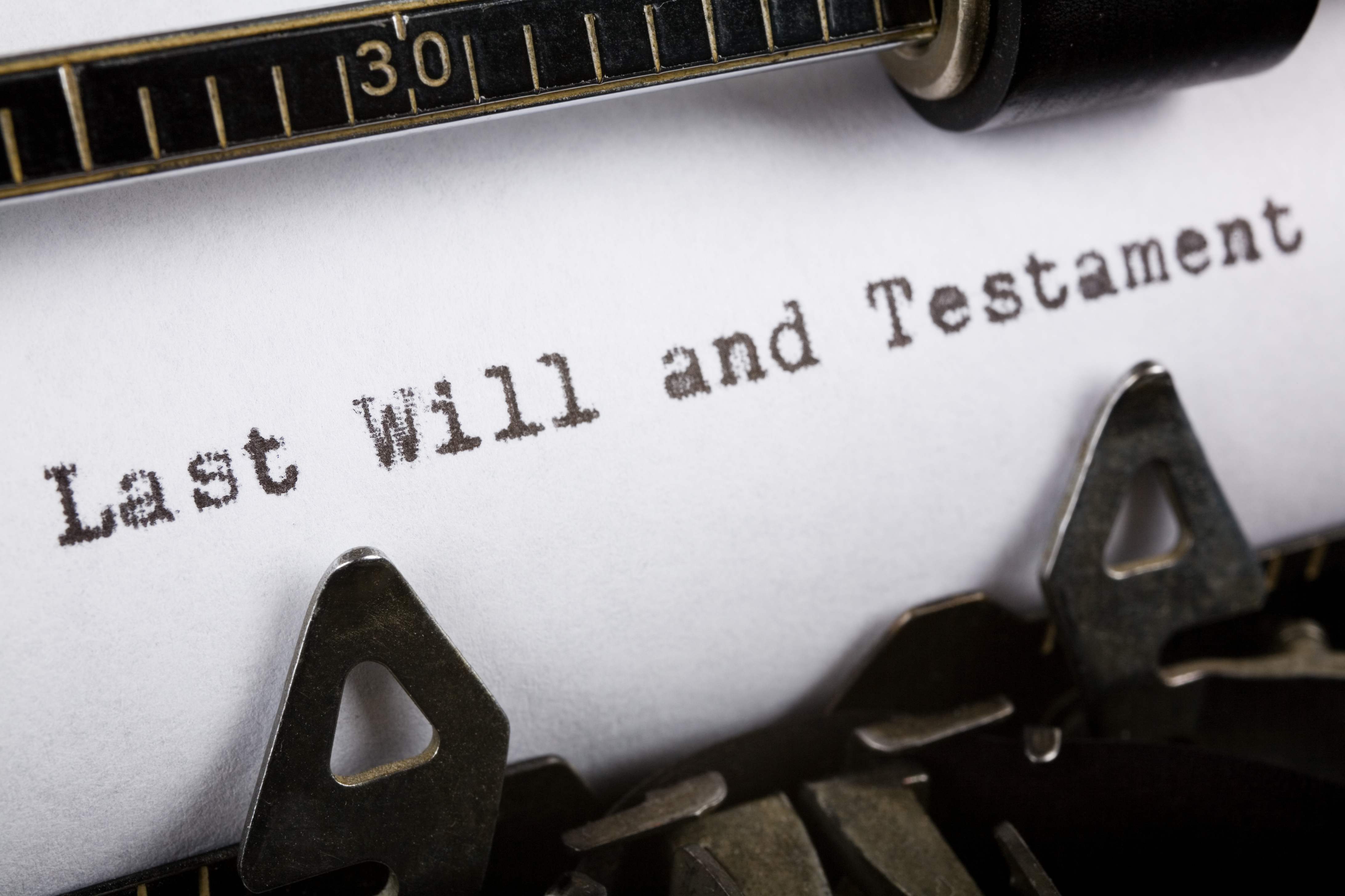How to choose the right executor of a will illinois estate planning attorney for Illinois last will and testament