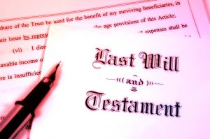 most important estate planning document